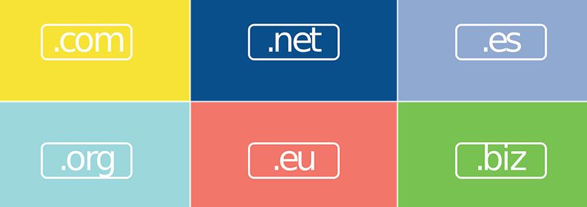 ¿Qué es un dominio ?